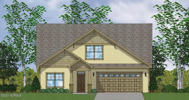 6156 Meadowgrove Loop, Wilmington, NC 28409 (MLS #100294582) :: Frost Real Estate Team