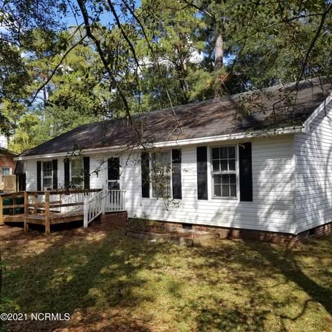 617 Blue Jean Road, Whiteville, NC 28472 (MLS #100294588) :: CENTURY 21 Sweyer & Associates