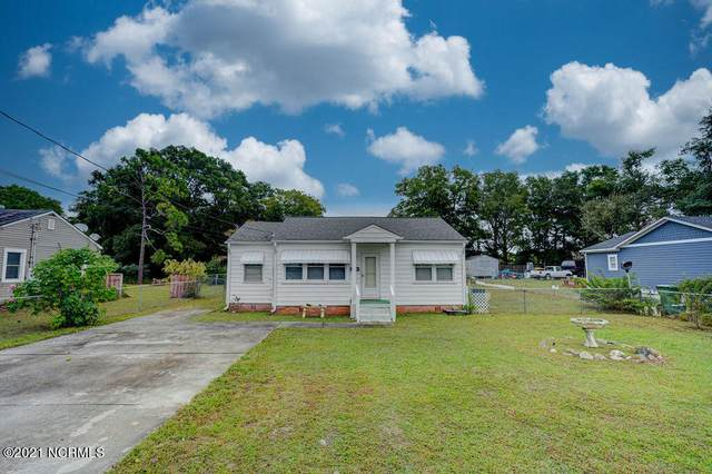 2505 Adams Street, Wilmington, NC 28401 (MLS #100294591) :: The Tingen Team- Berkshire Hathaway HomeServices Prime Properties