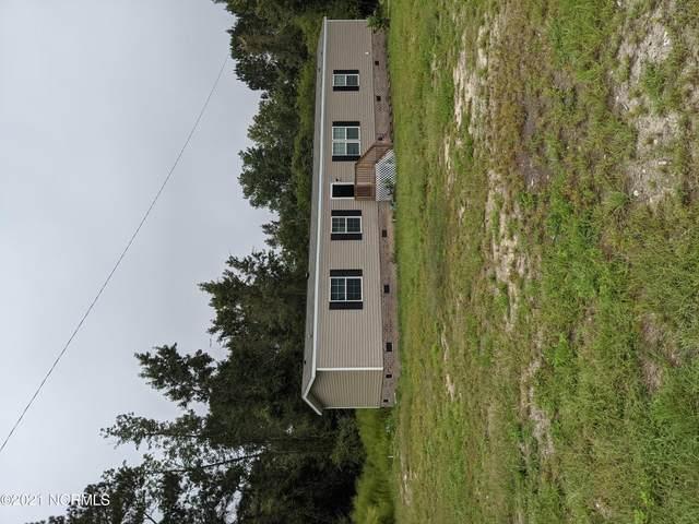 2861 Bell Williams Road, Burgaw, NC 28425 (MLS #100294616) :: CENTURY 21 Sweyer & Associates