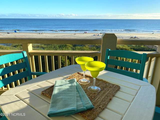 1000 Caswell Beach Road #1306, Caswell Beach, NC 28465 (MLS #100294624) :: Berkshire Hathaway HomeServices Prime Properties