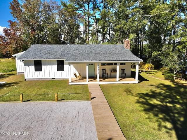 2216 Highway 24, Newport, NC 28570 (MLS #100294631) :: Lejeune Home Pros of Century 21 Sweyer & Associates