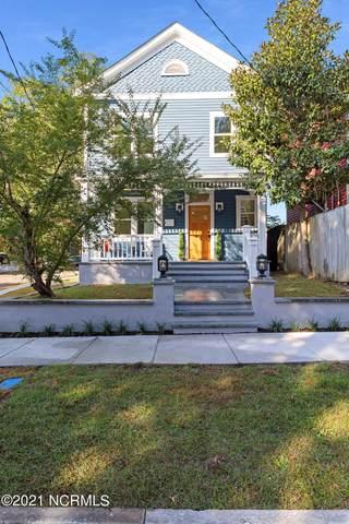 406 S 6th Street, Wilmington, NC 28401 (MLS #100294646) :: David Cummings Real Estate Team