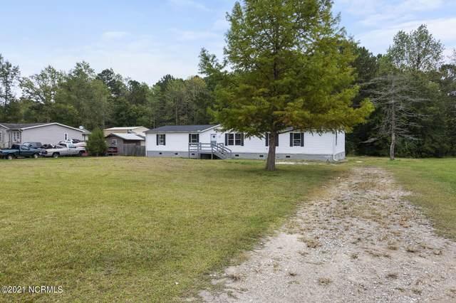 82 Wild Turkey Trail, Rocky Point, NC 28457 (MLS #100294649) :: CENTURY 21 Sweyer & Associates