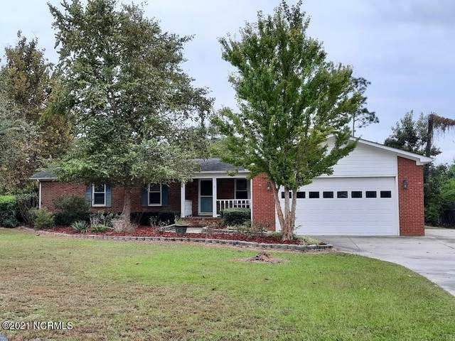 293 Rollingwood, Newport, NC 28570 (MLS #100294660) :: Courtney Carter Homes