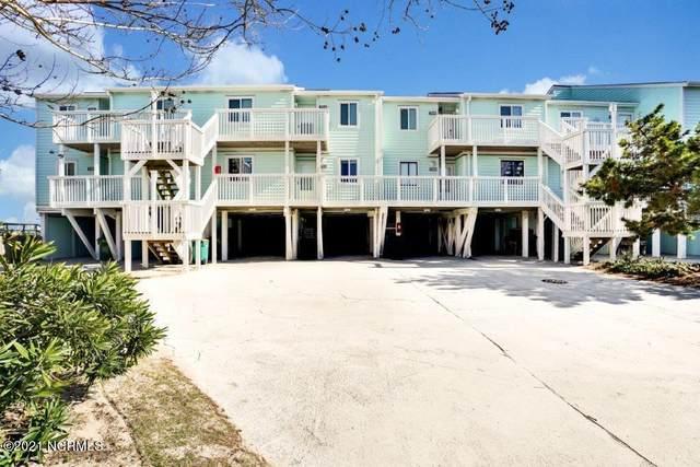 1703 Sand Dollar Court, Kure Beach, NC 28449 (MLS #100294663) :: Lynda Haraway Group Real Estate