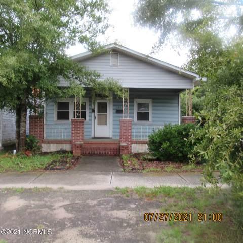1002 S 7th Street, Wilmington, NC 28401 (MLS #100294664) :: David Cummings Real Estate Team