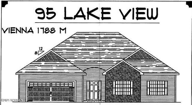 1007 Abby Leigh Avenue, New Bern, NC 28562 (MLS #100294668) :: Vance Young and Associates