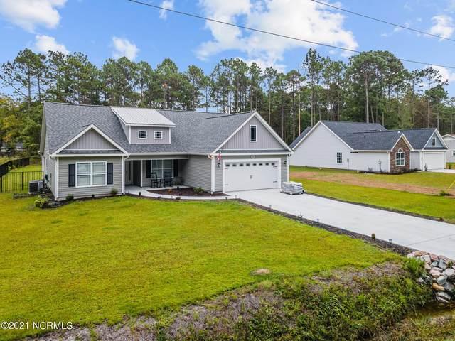 126 Crossroad Drive NW, Calabash, NC 28467 (MLS #100294675) :: BRG Real Estate