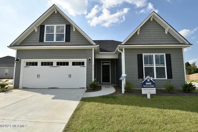 4152 Pegasus Parkway, Leland, NC 28451 (MLS #100294682) :: Courtney Carter Homes