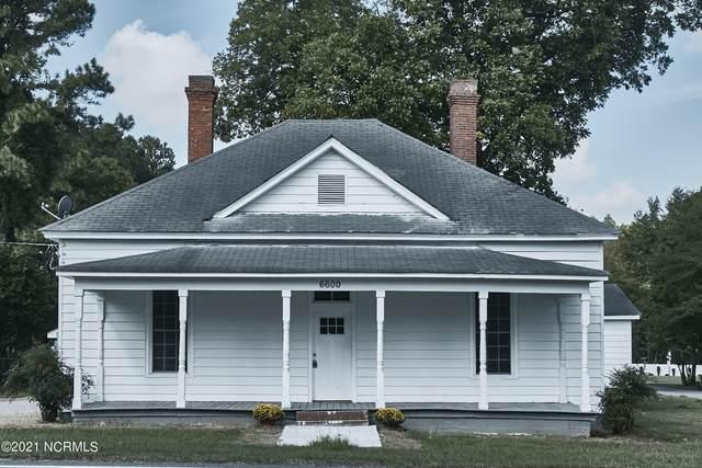6600 Main Street, Sims, NC 27880 (MLS #100294688) :: Lynda Haraway Group Real Estate
