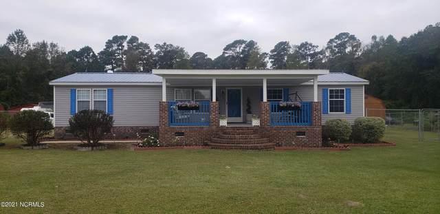 213 Kitty Noecker Road, Pink Hill, NC 28572 (MLS #100294708) :: CENTURY 21 Sweyer & Associates
