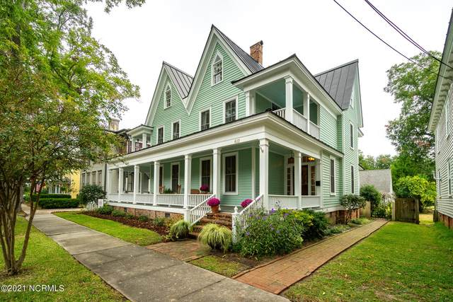 612 E Front Street, New Bern, NC 28560 (MLS #100294711) :: Great Moves Realty