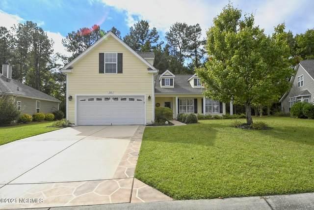 245 Furrow Lane, Carolina Shores, NC 28467 (MLS #100294716) :: Berkshire Hathaway HomeServices Hometown, REALTORS®
