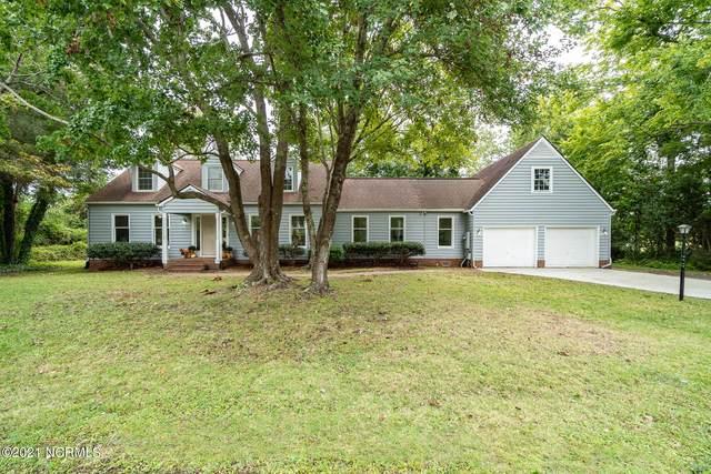 109 Tree Fern Drive, Morehead City, NC 28557 (MLS #100294717) :: Berkshire Hathaway HomeServices Hometown, REALTORS®
