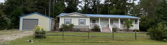 909 Lightwood Drive, Newport, NC 28570 (MLS #100294724) :: The Rising Tide Team