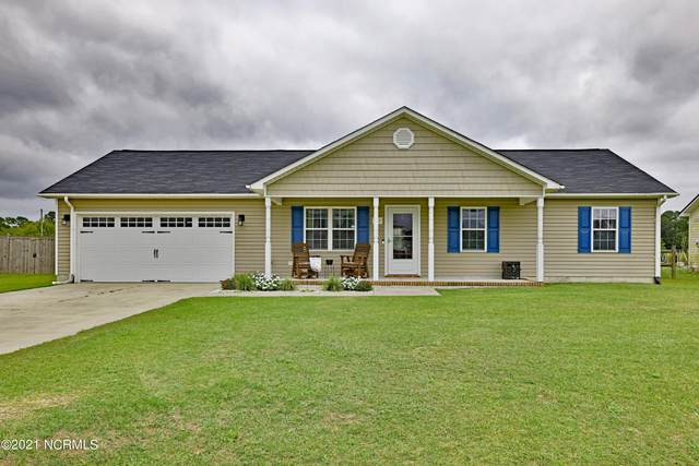 217 Wingspread Lane, Beulaville, NC 28518 (#100294725) :: The Tammy Register Team