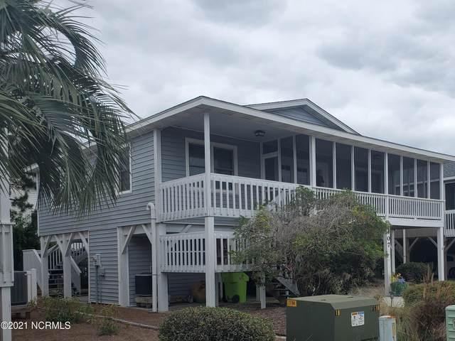 407 34th Street, Sunset Beach, NC 28468 (MLS #100294728) :: Barefoot-Chandler & Associates LLC