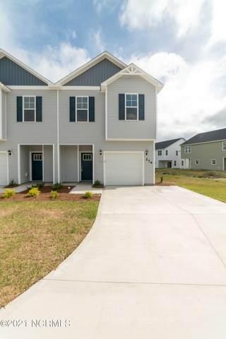 274 Currituck Drive, Holly Ridge, NC 28445 (MLS #100294730) :: Barefoot-Chandler & Associates LLC