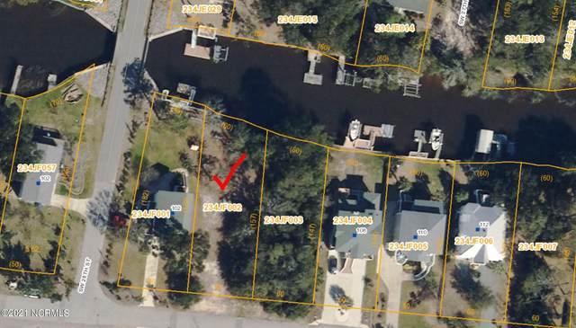 104 E Island Drive, Oak Island, NC 28465 (MLS #100294735) :: Coldwell Banker Sea Coast Advantage