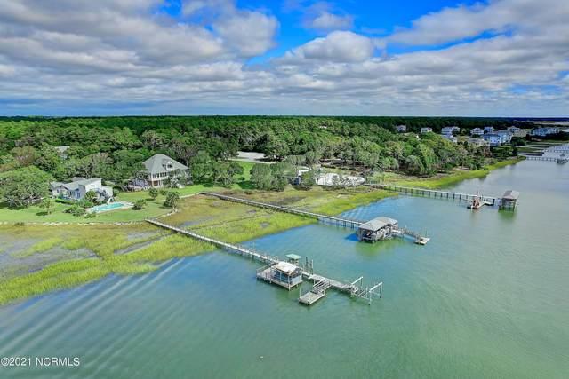 837 Salt Water Lane SW, Supply, NC 28462 (MLS #100294742) :: Vance Young and Associates