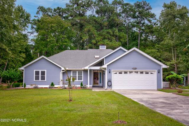 104 Country Club Drive, Shallotte, NC 28470 (MLS #100294746) :: Courtney Carter Homes