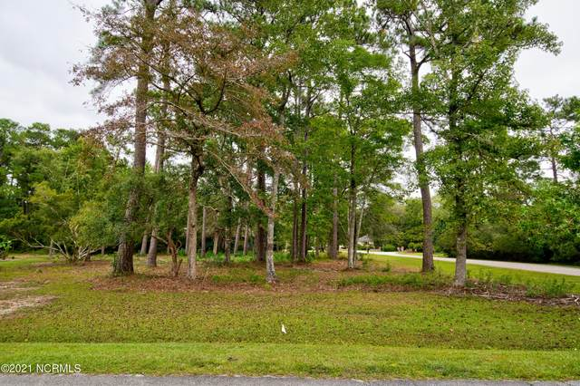 Lot #35 Country Club Drive, Shallotte, NC 28470 (MLS #100294747) :: Courtney Carter Homes