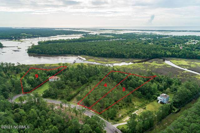 3 Tidewater Court, Hampstead, NC 28443 (MLS #100294752) :: Lynda Haraway Group Real Estate