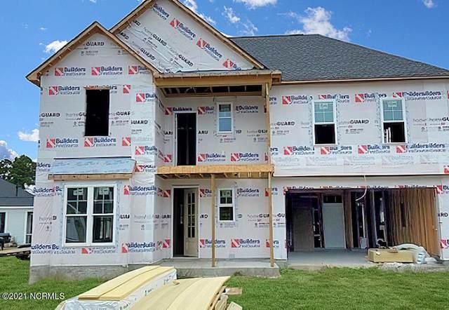 127 Sailor Sky Way #259, Hampstead, NC 28443 (MLS #100294756) :: Berkshire Hathaway HomeServices Prime Properties