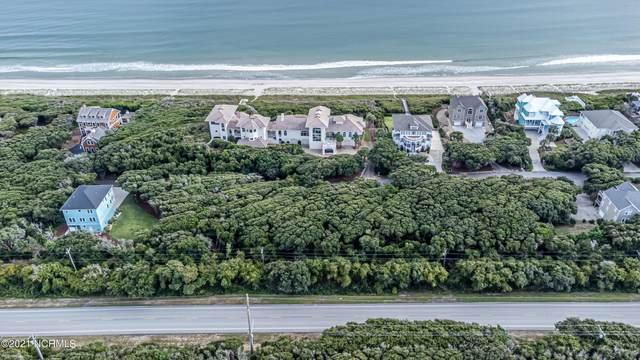 118 Sea Isle Drive, Indian Beach, NC 28512 (MLS #100294763) :: Lejeune Home Pros of Century 21 Sweyer & Associates