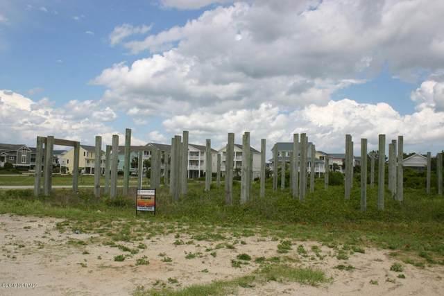 112 Jordan Boulevard, Holden Beach, NC 28462 (MLS #100294780) :: CENTURY 21 Sweyer & Associates