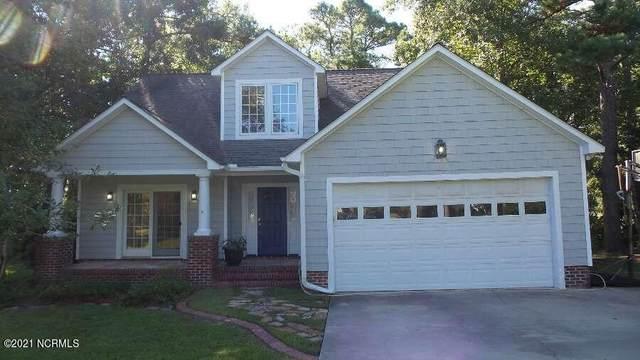 120 Wild Magnolia Drive, Beaufort, NC 28516 (MLS #100294781) :: CENTURY 21 Sweyer & Associates