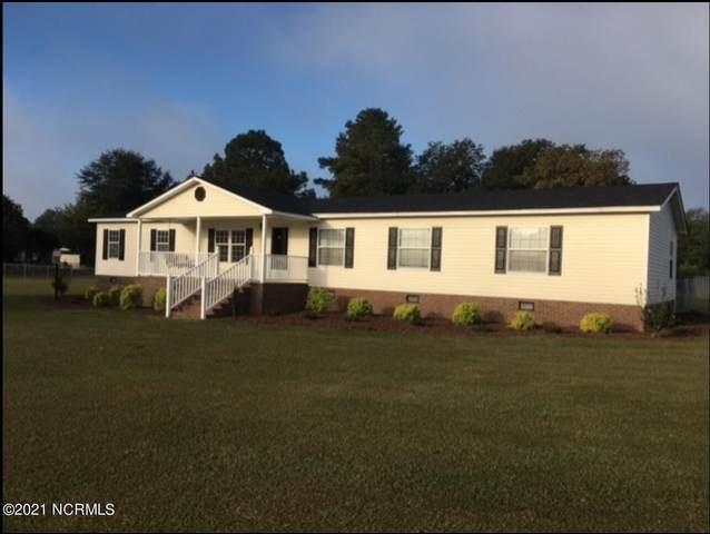 447 Microwave Tower Road, Roseboro, NC 28382 (MLS #100294798) :: CENTURY 21 Sweyer & Associates