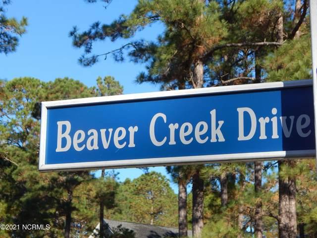 3580 Beaver Creek Drive SE, Southport, NC 28461 (MLS #100294811) :: Donna & Team New Bern