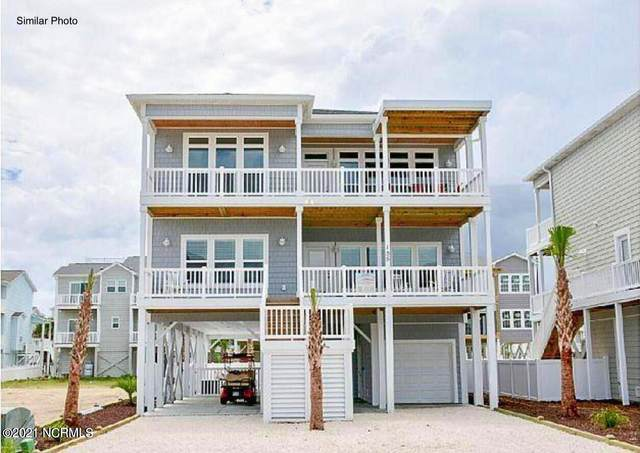 1955 New River Inlet Road, North Topsail Beach, NC 28460 (MLS #100294824) :: Donna & Team New Bern