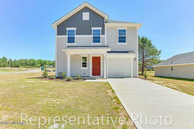 306 Range Circle Lot 39, Holly Ridge, NC 28445 (#100294827) :: Rachel Kendall Team
