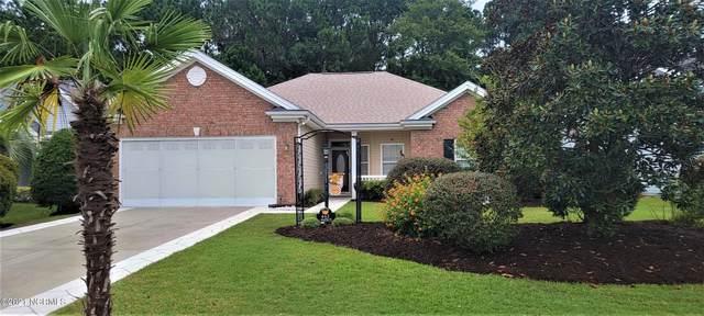 463 Wampee Street NW, Calabash, NC 28467 (MLS #100294838) :: BRG Real Estate