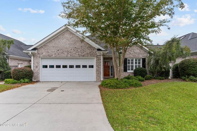 2135 Maple Leaf Drive, Southport, NC 28461 (MLS #100294849) :: Courtney Carter Homes
