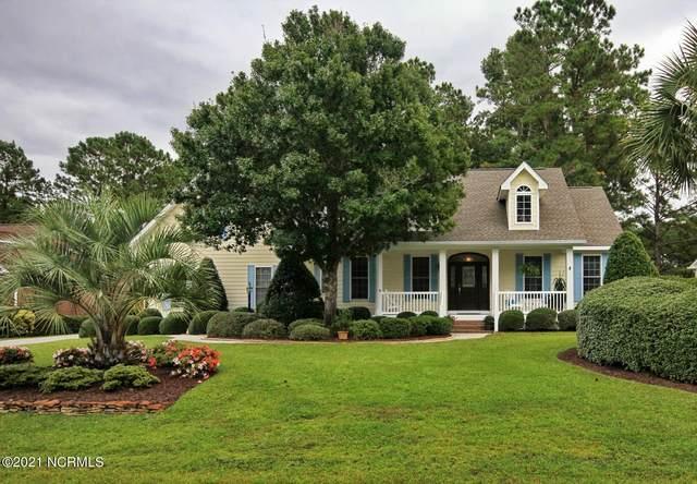 720 Wild Oak Lane NW, Calabash, NC 28467 (MLS #100294850) :: BRG Real Estate