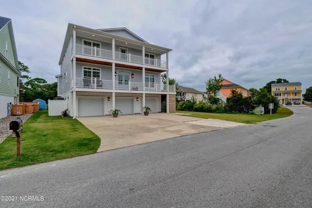1733 Mackerel Lane, Carolina Beach, NC 28428 (MLS #100294854) :: The Oceanaire Realty