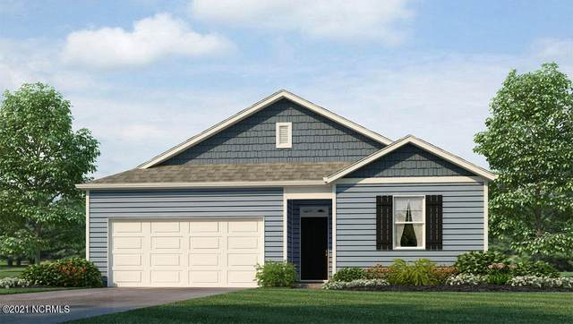 676 Buckeye Road NE Lot 2137, Leland, NC 28451 (MLS #100294858) :: The Tingen Team- Berkshire Hathaway HomeServices Prime Properties