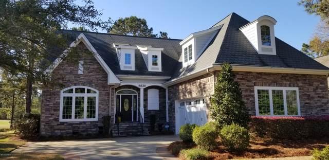 8839 Carenden Court SW, Sunset Beach, NC 28468 (MLS #100294862) :: Shapiro Real Estate Group
