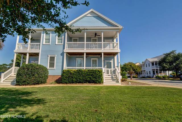 338 Marina View Drive, Southport, NC 28461 (MLS #100294865) :: RE/MAX Elite Realty Group