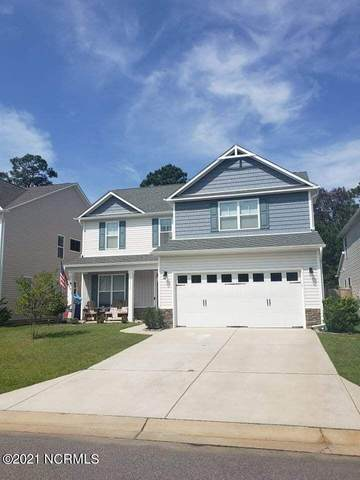 3019 N Rocklund Court, Wilmington, NC 28409 (MLS #100294872) :: Courtney Carter Homes