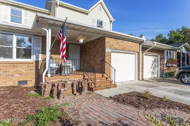 3405 Regency Drive, Wilmington, NC 28412 (MLS #100294886) :: Coldwell Banker Sea Coast Advantage