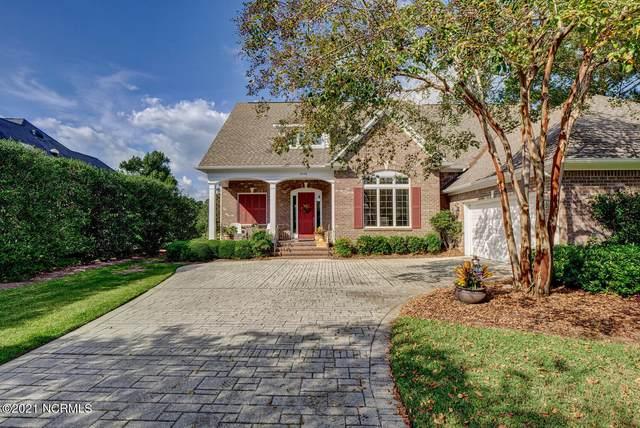 8936 Woodcreek Circle, Wilmington, NC 28411 (MLS #100294888) :: CENTURY 21 Sweyer & Associates