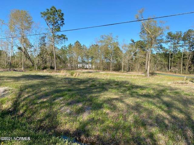 000 Fowler Manning Road, Richlands, NC 28574 (MLS #100294902) :: Lejeune Home Pros of Century 21 Sweyer & Associates