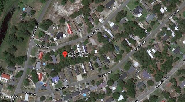 2234 Bass Avenue SW, Supply, NC 28462 (MLS #100294912) :: CENTURY 21 Sweyer & Associates