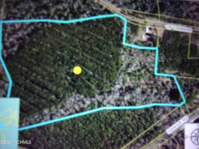 0 Ivanhoe Road, Ivanhoe, NC 28447 (MLS #100294915) :: CENTURY 21 Sweyer & Associates