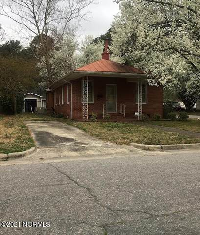 700 S Pine Street, Rocky Mount, NC 27803 (MLS #100294919) :: Berkshire Hathaway HomeServices Hometown, REALTORS®